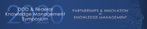 DoD 2020 Symposium logo